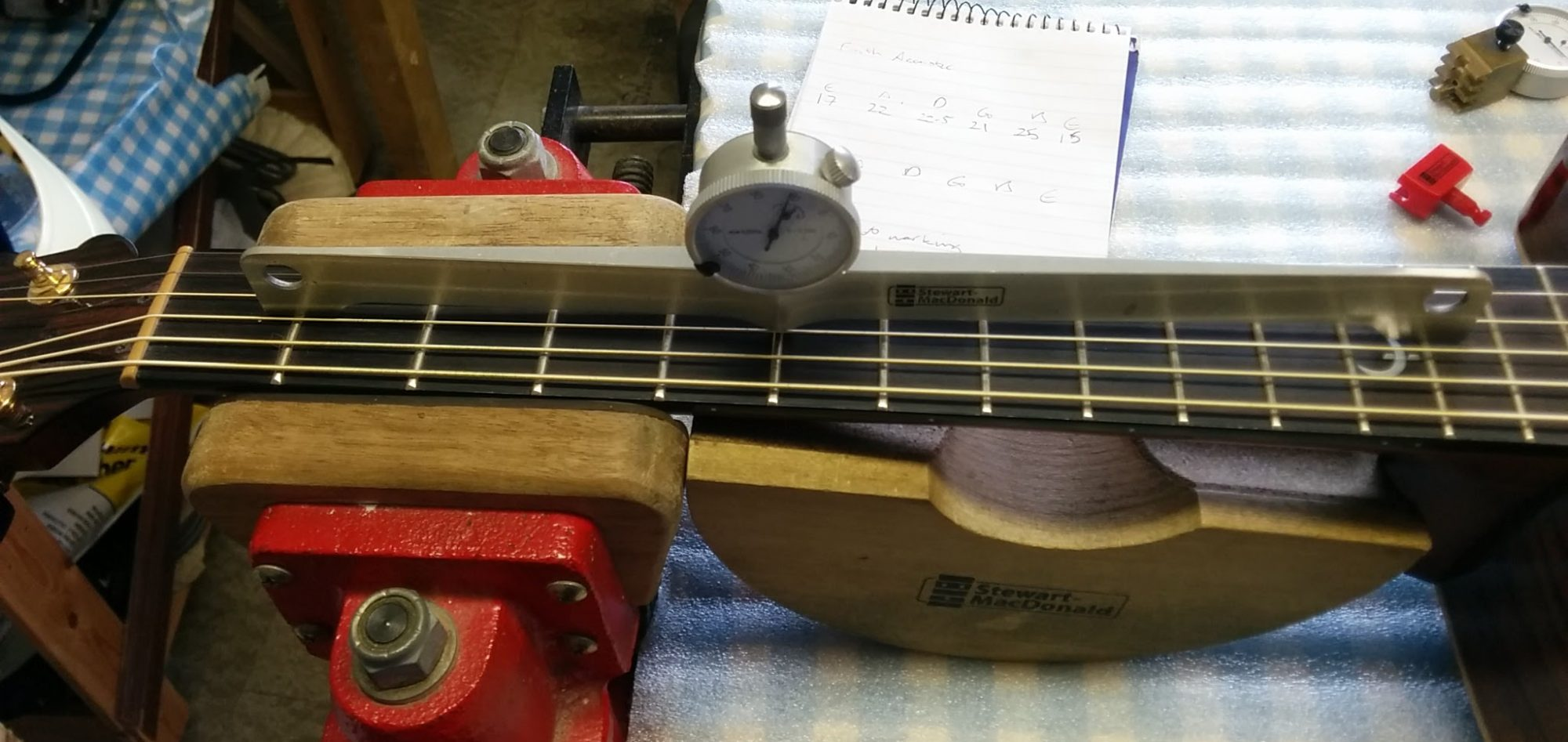 Ayrshire Guitar Repair